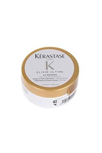 Masque Elixir Ultime Kérastase 75ml