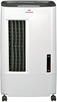 Honeywell CS071AE Quiet Portable Evaporative Cooler with Fan & Humidifier