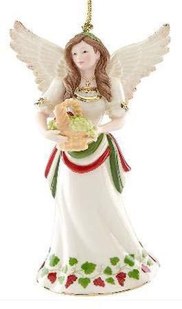 Lenox Princess Sofia Italy Angel Ornament