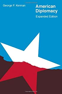 American Diplomacy (Walgreen Foundation Lectures)