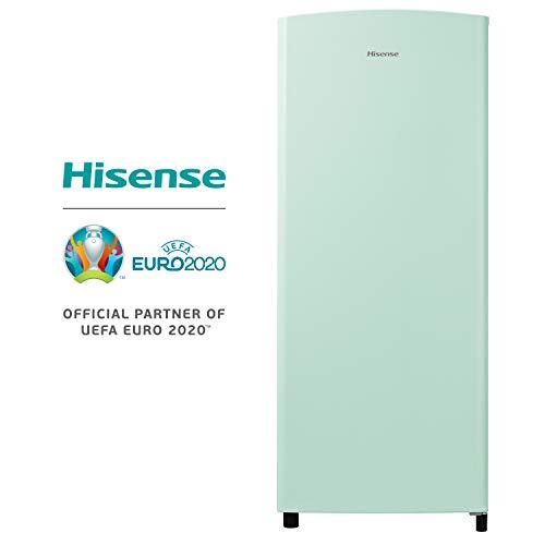 Hisense RR220D4AP1 Frigorifero Monoporta con comparto congelatore 4, 164 Litri, 40 Decibel