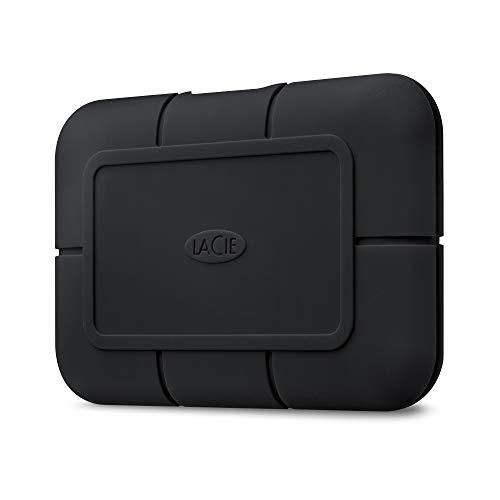 LaCie Rugged SSD Pro...