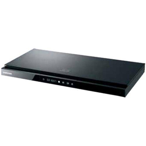 Samsung BD-D5500 3D Blu-ray Disc Player (Black)