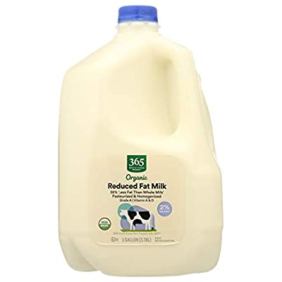 milk 2%, End of 'Related searches' list