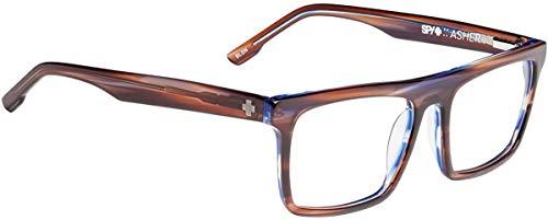 Spy Optic Unisex Asher RX Frame Blue Sunset 52-18-140
