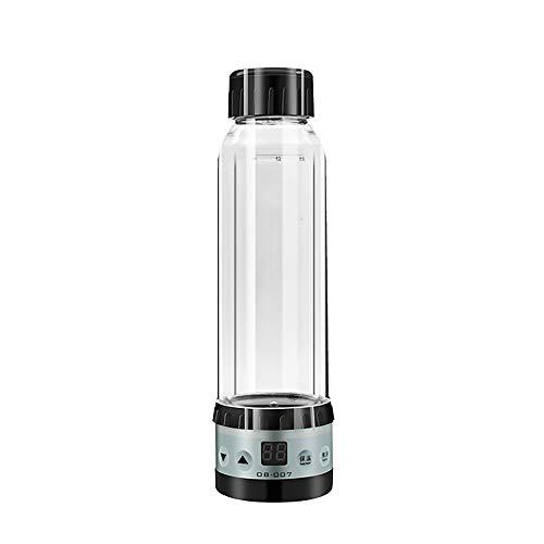 CNMF autowaterkoker, 12 V, intelligente reisbeker, 280 ml, met sigarettenaansteker, gemakkelijk te bedienen, snel opwarmen