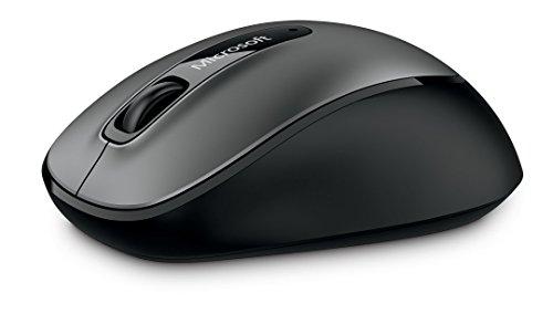 Microsoft Wireless Desktop 2000 RF Wireless Schwarz - Tastaturen (Kabellos, RF Wireless, Schwarz, Maus enthalten)