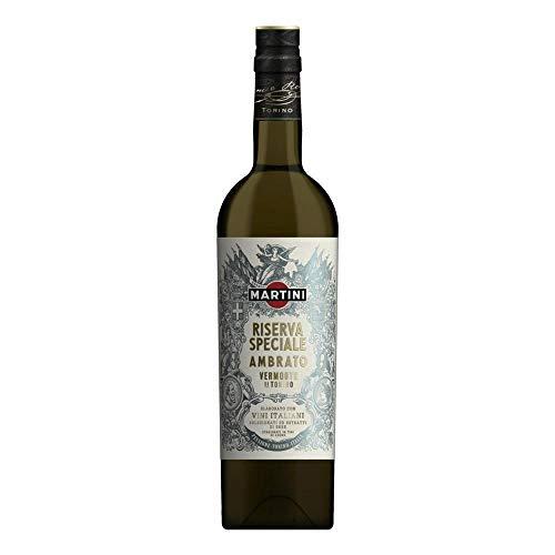 Martini Reserva Especial Ambrato Vermut - 750 ml
