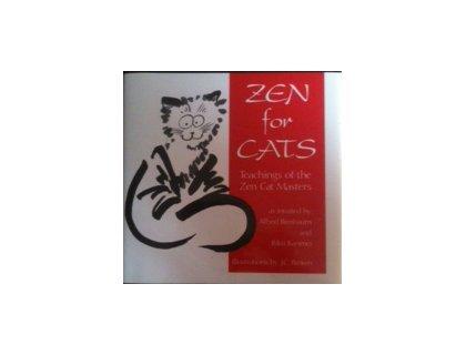 Zen For Cats: Teachings Of The Zen Cat Mastersの詳細を見る