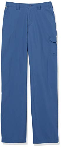 Columbia Men's Blood & Guts Pants, Night Tide, 36 x 34