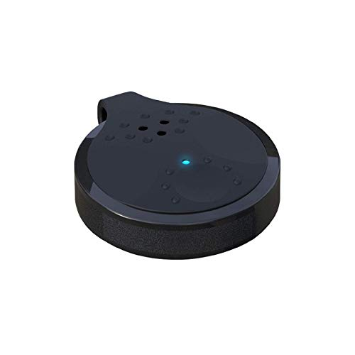 Orbit ORBB605 Bluetooth-Tracker Personentracker Schwarz