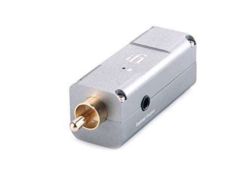 iFi SPDIF iPurifier Digital Optical / Toslink / Coax Audio Signal Optimizer...