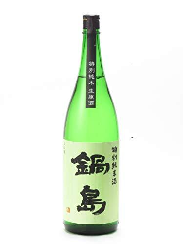 富久千代酒造『鍋島 特別純米酒』