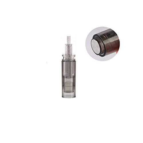 Dr.pen Ultima A7 Replacement Cartridges 10 Pcs (Round Nano)