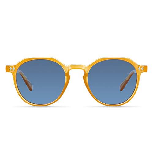 MELLER - Chauen Amber Sea - Gafas de sol para hombre y mujer