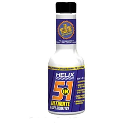 Helix Racing 5-in-1 Ultimate Fuel Additive 700604500837