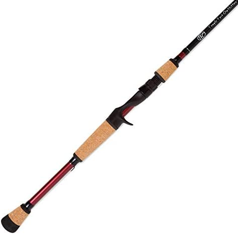 7 ML 1 pc TFG w Fuji Guides Professional Casting Rod product image