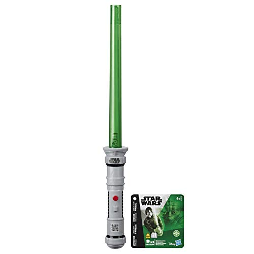 Hasbro Star Wars- Extendable LVL 3 Figure Action, E4872EL2