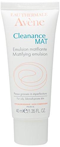 Avène Cleanance MAT mattierende Emulsion, 40 ml Emulsion