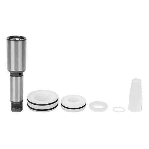 Kit Completo de Reparación de Bomba de Vástago de Pistón de Acero Al Carbono de Alta Dureza 450 Vástago de Pistón Sin Aire Templado Con Kit de Sellado de Polímero Adecuado Para Pulverizador 45
