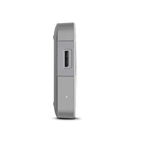 『WD HDD ポータブルハードディスク 2TB My Passport Ultra WDBBKD0020BWT-PESN USB3.0/ホワイト/暗号化パスワード保護/3年保証』の5枚目の画像
