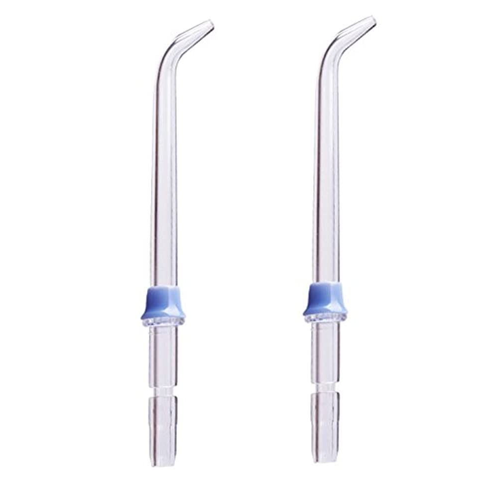 WyFun Dental Water Jet Replacement Tongue Cleaner Tips Compatible for Waterpik Cordless Water Flosser WP100 WP108 WP112 WP250 WP450 WP300 WP560 WP562 WP660 WP662 WP674 WP861 WP900 by WyFun