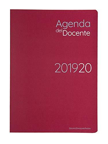 Agenda del Docente mensile, a.s. 2019/2020: pianifica, organizza, progetta!