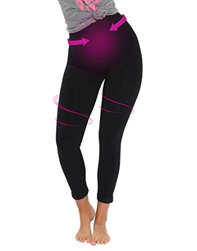 Lanaform Active Slim - Legging de Sport Amincissant (S)