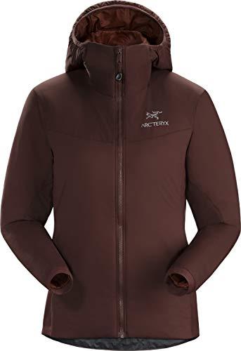 Arc'Teryx Damen Jacket Atom LT Hoody Women's, Fluo, M, 24474