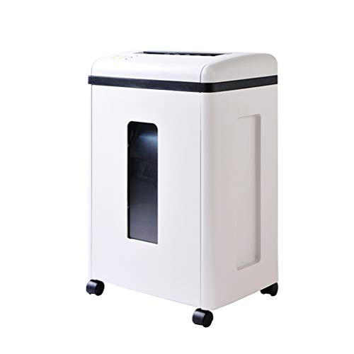 Buy Bargain Shredder Particle-Level Office File Large Electric Silent Can Be Broken Nails Movable Fi...
