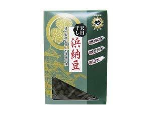 まるや八丁味噌 天日干し浜納豆 徳川家康が好んだ伝統の味 100g