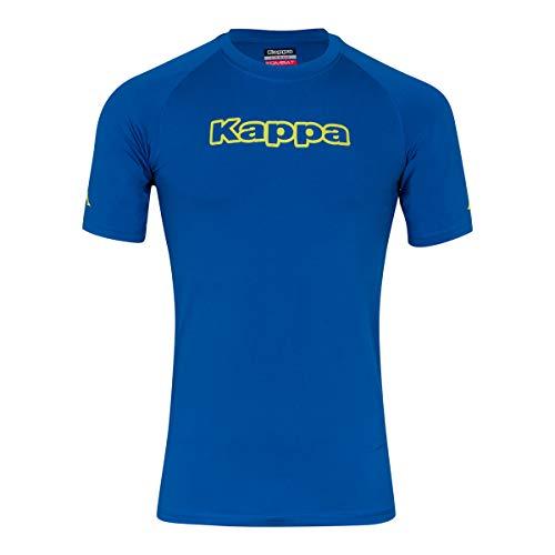 Kappa - sous-Maillot Training Teramo - Man - 4XL - Bleu
