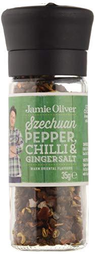 Jamie Oliver - Mezcla de especias orientales