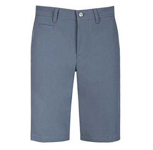 ALBERTO Master 3xDRY Shorts Herren grau 58