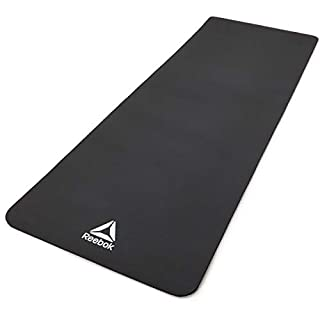 Reebok 7mm Training Mat - Black (B078WYWZDW) | Amazon price tracker / tracking, Amazon price history charts, Amazon price watches, Amazon price drop alerts