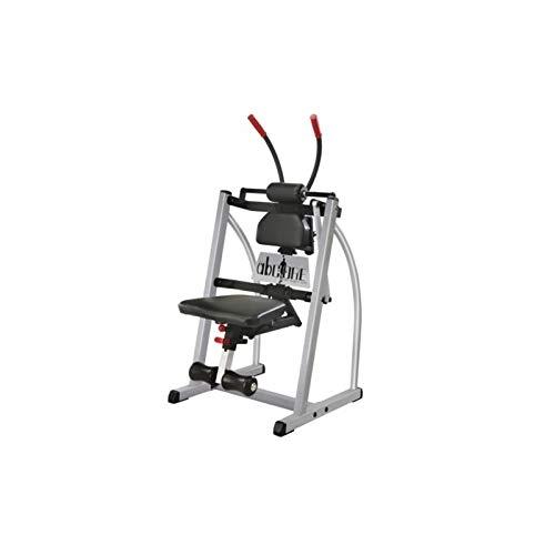 Body-Solid GAB-400 Bauchtrainer Bauchmuskelmaschine, sitzend (30mm-Adapter)