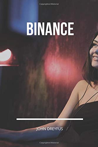 Binance: 2021 calendar planner notebook journal