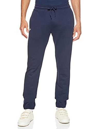 Lacoste Sport Pantalon de sport, Homme, XH7611, Marine, S