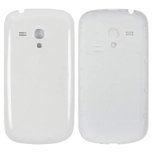 Ersatz-Akkudeckel für Samsung I8190 Galaxy S3 Mini, Weiß
