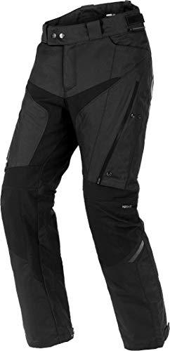 SPIDI Motorradhose 4 Season Evo H2Out Textilhose schwarz XL, Herren, Tourer, Ganzjährig
