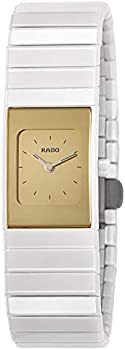 Rado Ceramica Quartz Women's Bracelet Watch