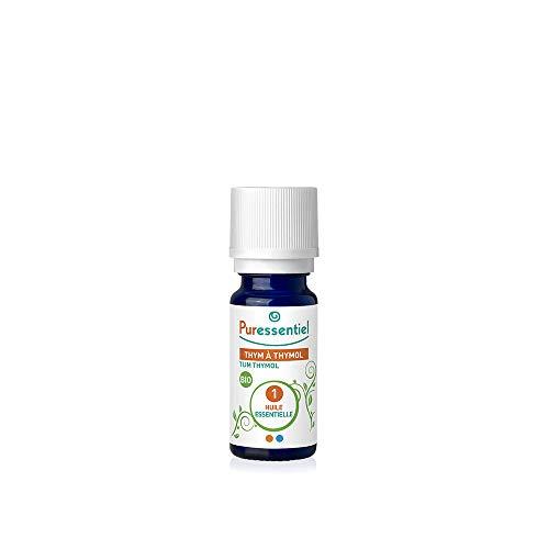 Puressentiel Olio Essenziale Timo Timolo Bio - 5 ml