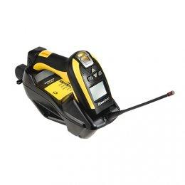 Datalogic Pm9300-ar433rb Power Scan scanner, 433MHz, Laser, gamme automatique, batterie amovible