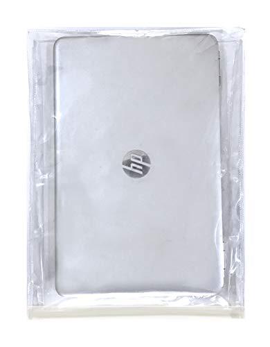 LappyRella Waterproof Cover for Laptop Dustproof Scratch Proof Zip Lock Bag 15.6 inch