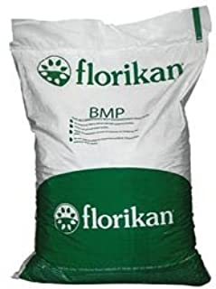 Florikan 12-6-6 Nursery Controlled Release Fertilizer, 50 Pound Bag - 2 to 3 Month