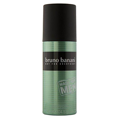 Bruno Banani Made for Men Deodorant im Spray 150 ml (man)