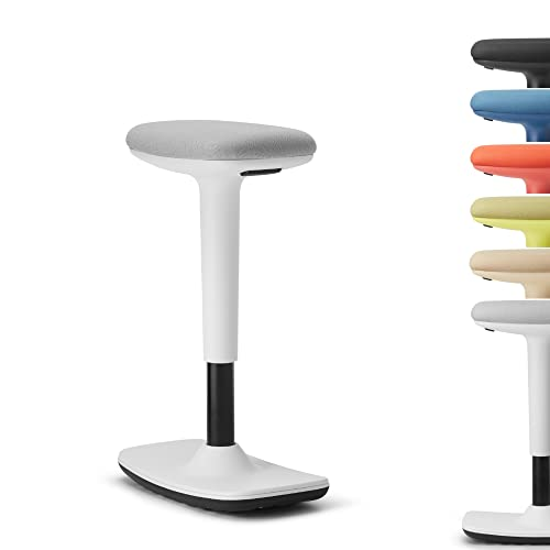 Trendoffice Trendoffice to-Swift, ergonomischer Stehsitz Hocker mit Bild