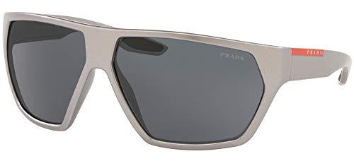 Prada Sport Herren Sonnenbrillen PS 08US, 09E2K1, 67