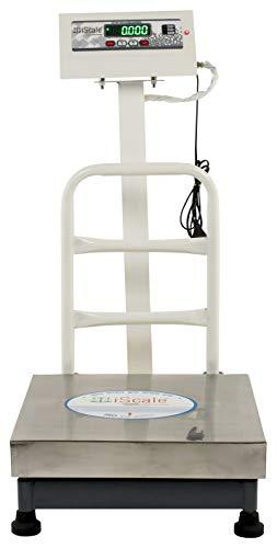 iScale 100kg Capacity 10g accuracy Digital Weight Machine...