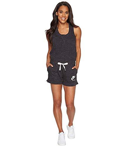 Nike Damen Jumpsuits / Jumpsuit NSW Gym Vintage schwarz XS